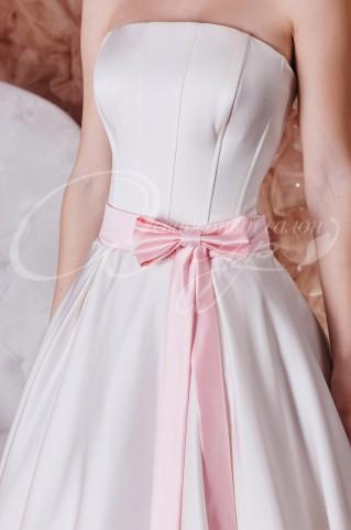 Свадебное платье ИЗЫСКАННОЕ