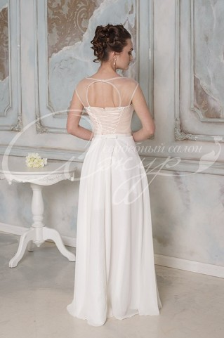 Свадебное платье КРАСА