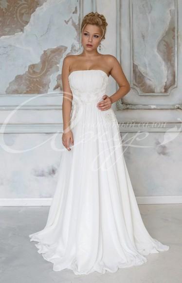 Свадебное платье МАДОННА