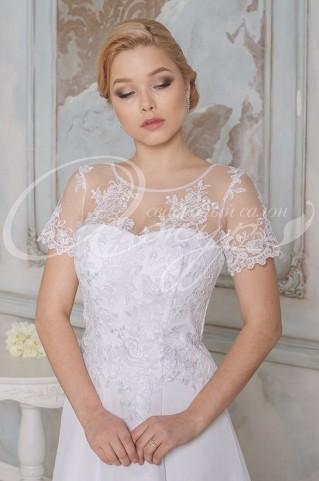 Свадебное платье ТАЙНА