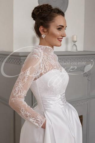 Свадебное платье ОБВОРОЖИТЕЛЬНАЯ