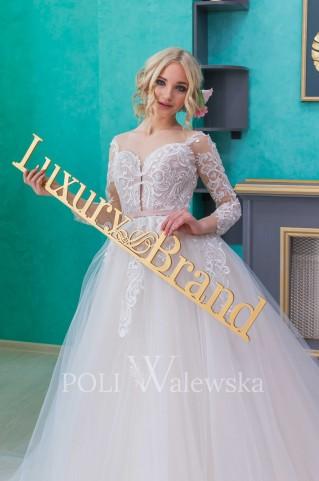 Свадебное платье JESSICA