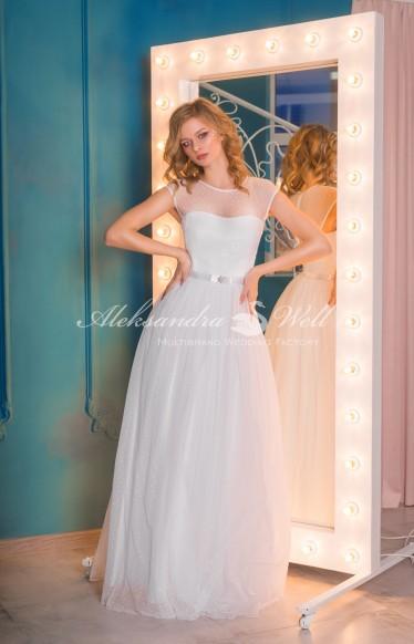Свадебное платье МЕРИДА