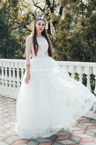 Свадебное платье МАРИ