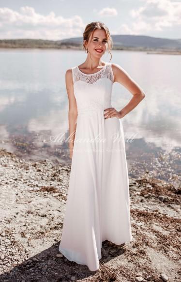 Свадебное платье ЛИНА