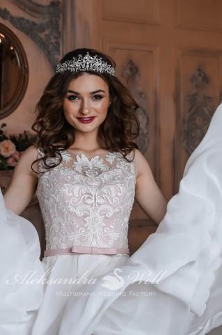 Свадебное платье  LA VEILA