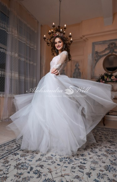 Свадебное платье MIA DONNA