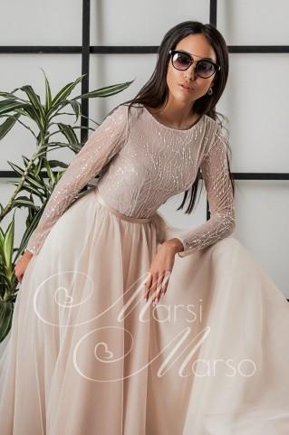 Свадебное платье AZURE