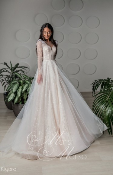 Свадебное платье KIYARA