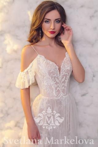 Свадебное платье GABI