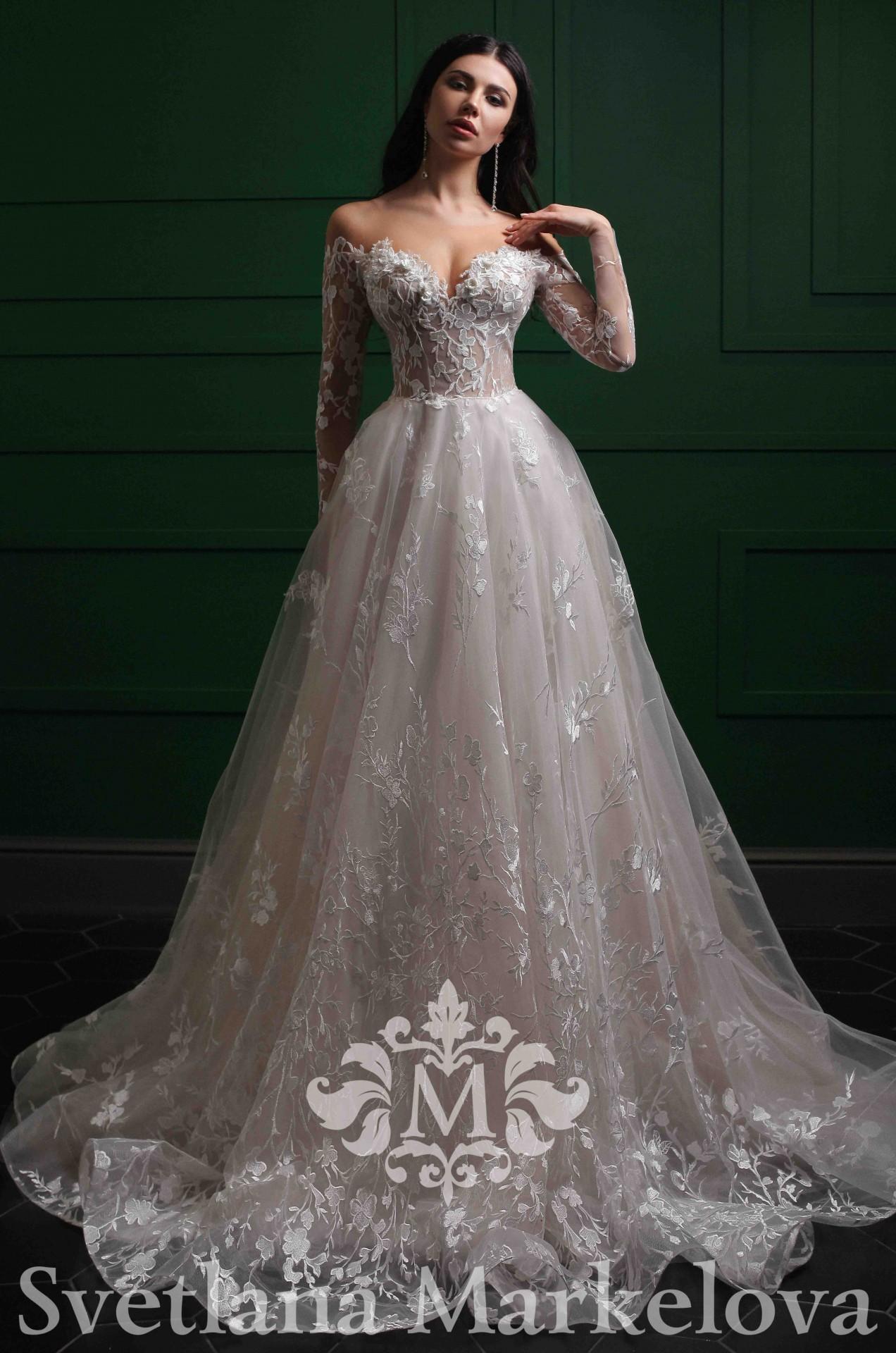 Свадебное платье ELIZABETH
