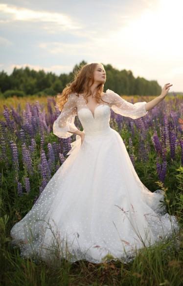Свадебное платье AUDREY