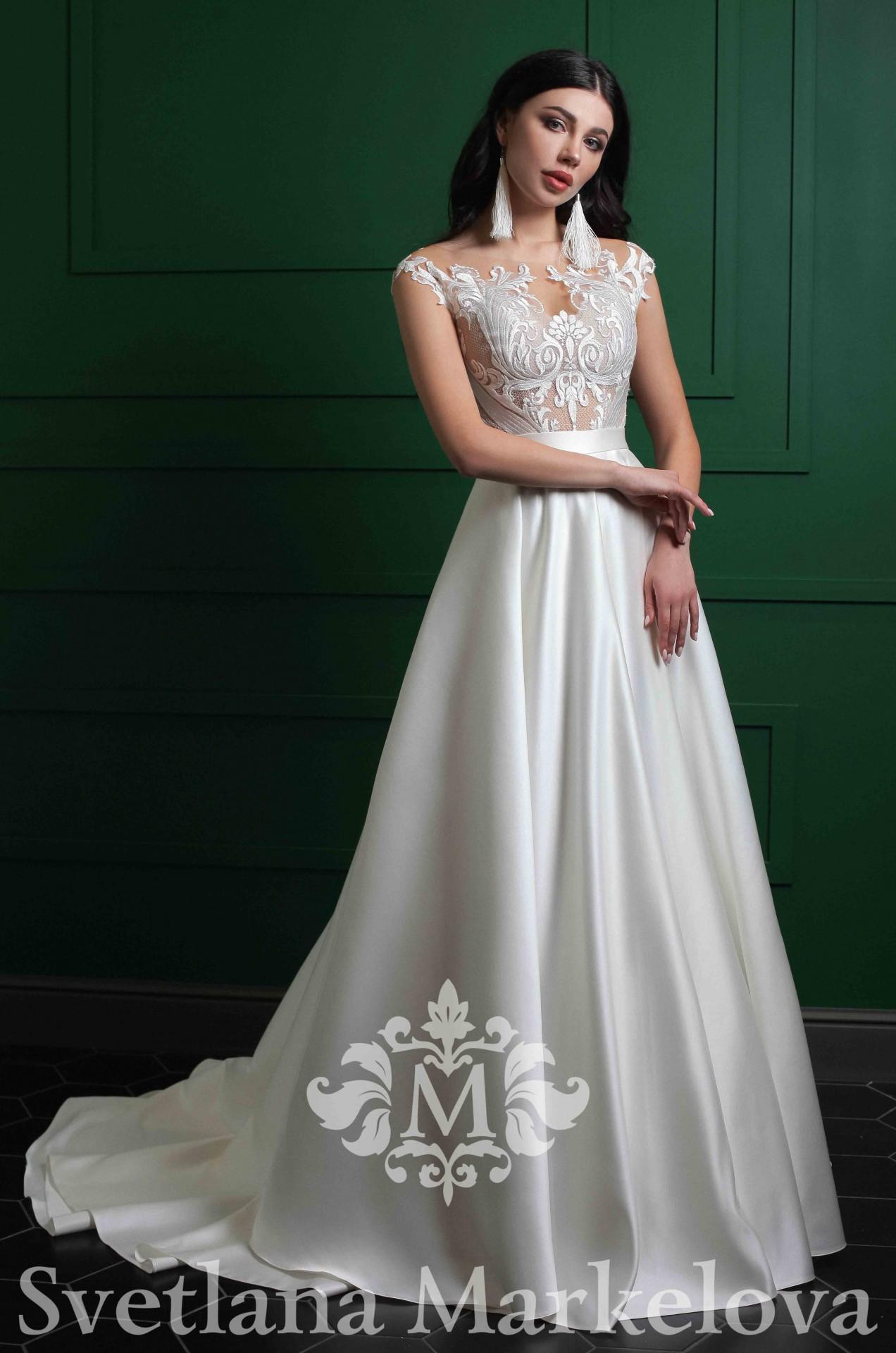 Свадебное платье SHADE