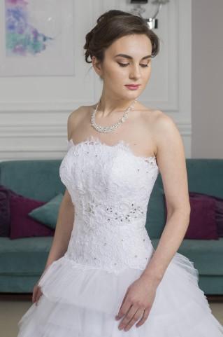 Свадебное платье СЕНЬОРИТТА