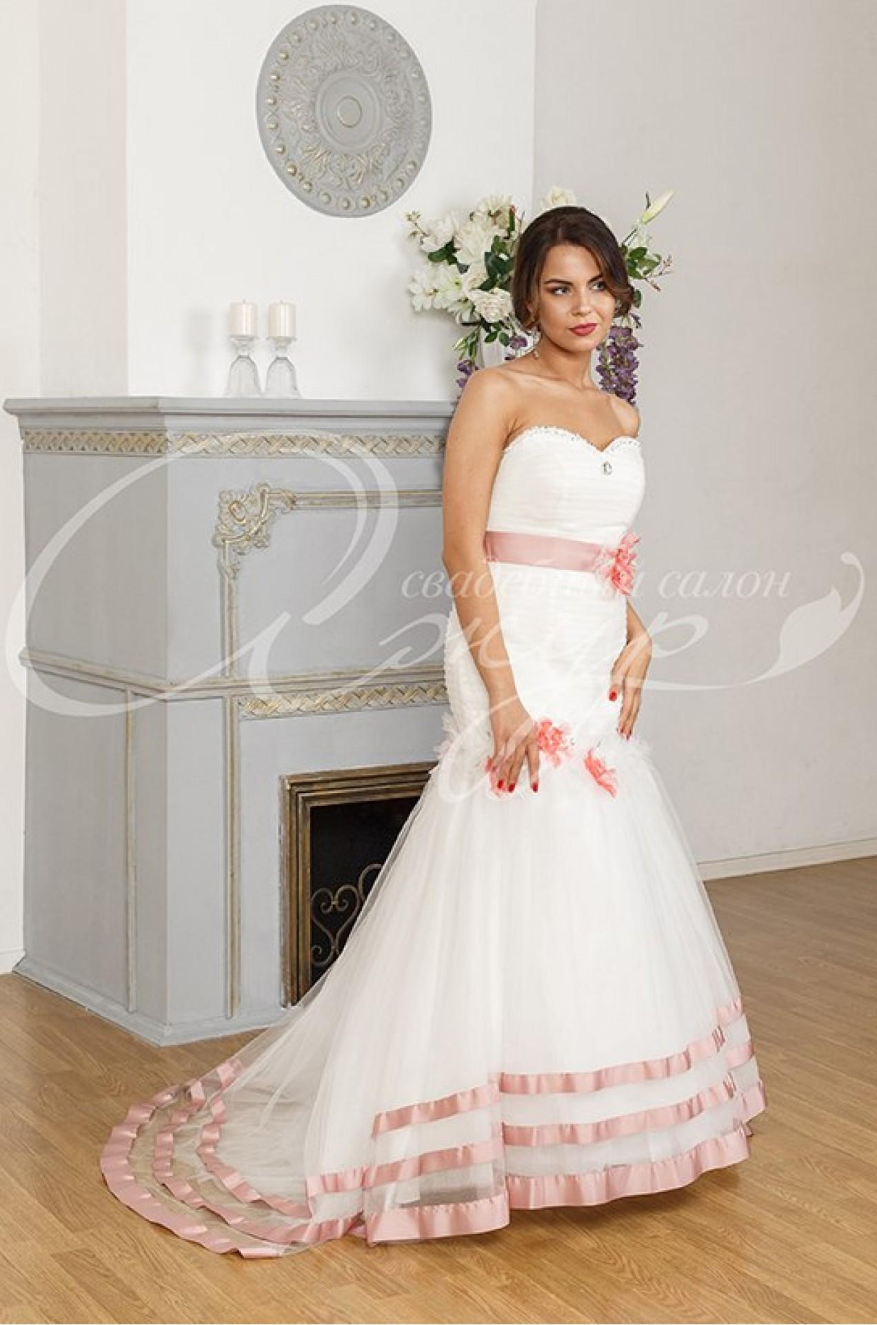 Свадебное платье ВЕНЕЦИЯ