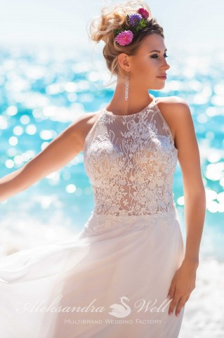 Свадебное платье AMERIC