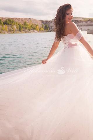 Свадебное платье MILA NOVA