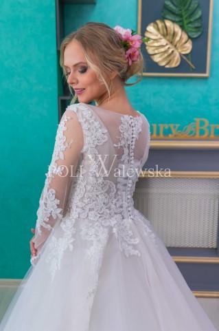 Свадебное платье MOCCO