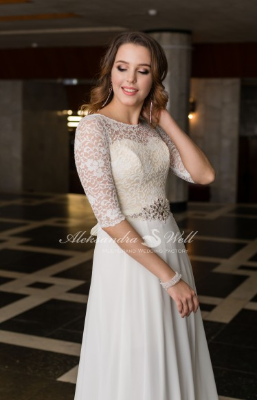 Свадебное платье НАДЕЖДА