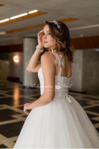 Свадебное платье МАИСА