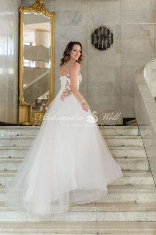 Свадебное платье PRAGUE