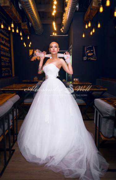 Свадебное платье СИЦИЛИЯ