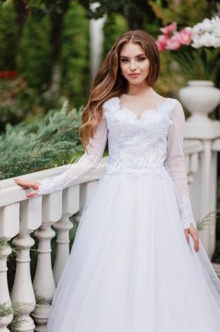 Свадебное платье МИРАБЕЛЛА