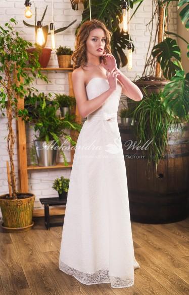 Свадебное платье ИЗАБЭЛЬ