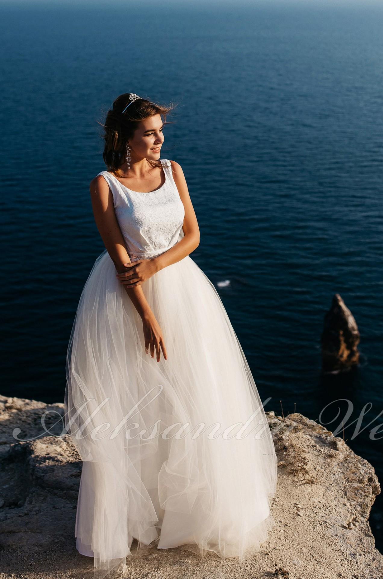 Свадебное платье ВЛАДА