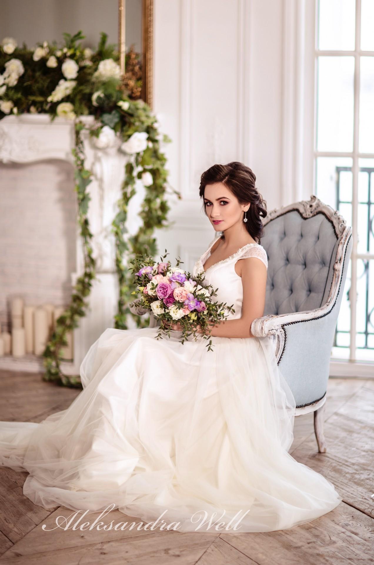 Свадебное платье ВАЛЕНСИЯ