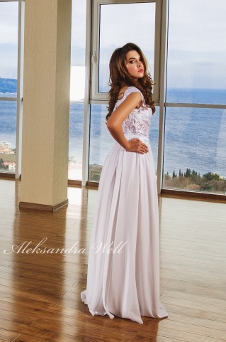Свадебное платье ФЛОРЕНЦИЯ