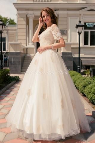 Свадебное платье МИРА