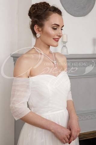 Свадебное платье ИМПЕРИЯ