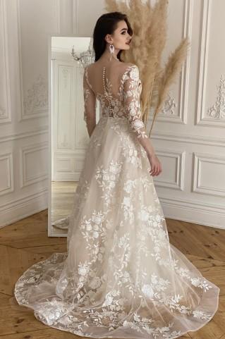 Свадебное платье ADEL