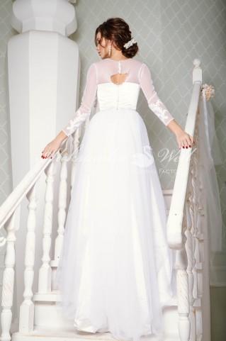 Свадебное платье  LUBA