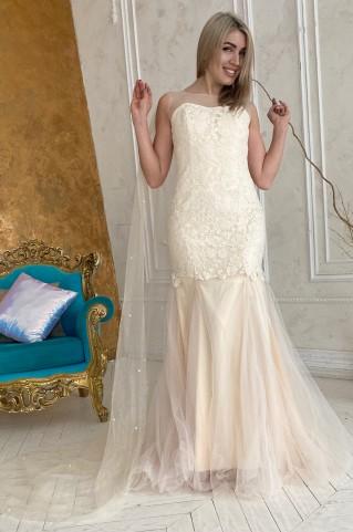 Свадебное платье ADELINA