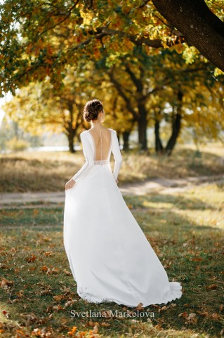 Свадебное платье AGATA