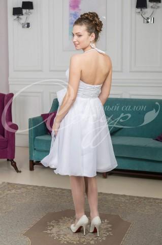 Свадебное платье БОНИТА