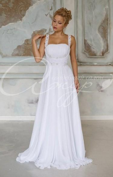 Свадебное платье ГАЛИНА