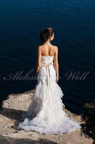Свадебное платье НИКА