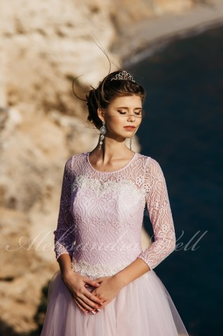 Свадебное платье СЬЮЗИ