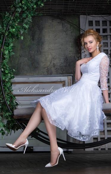 Свадебное платье БАУНТИ