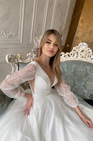 Свадебное платье ALLA