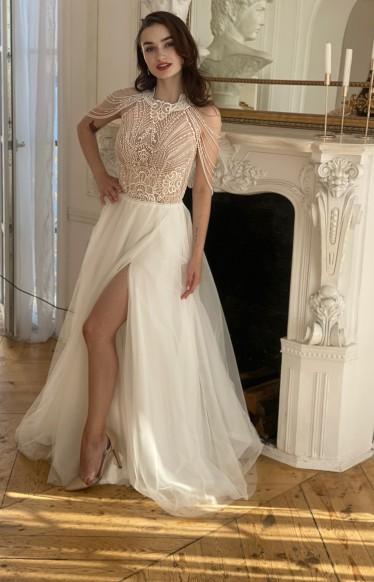 Свадебное платье AMBER LIGHT