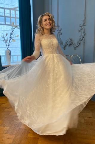 Свадебное платье AMELIE