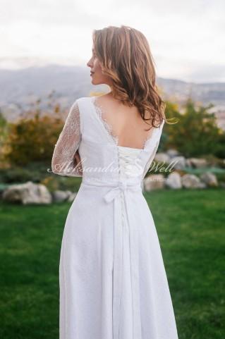 Свадебное платье АНАБЕЛЬ