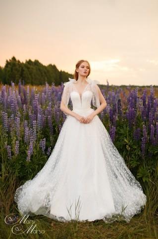 Свадебное платье AUDREY-2