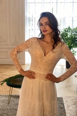 Свадебное платье CHANTAL