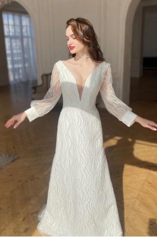 Свадебное платье CILESTA