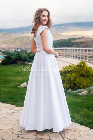 Свадебное платье ДАНИЕЛЛА